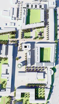 smart city graz 3D screenshot 2