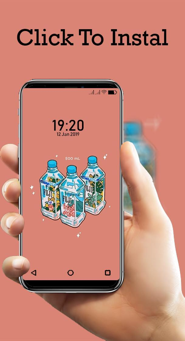 Cute Aesthetic Wallpapers For Android Apk Download