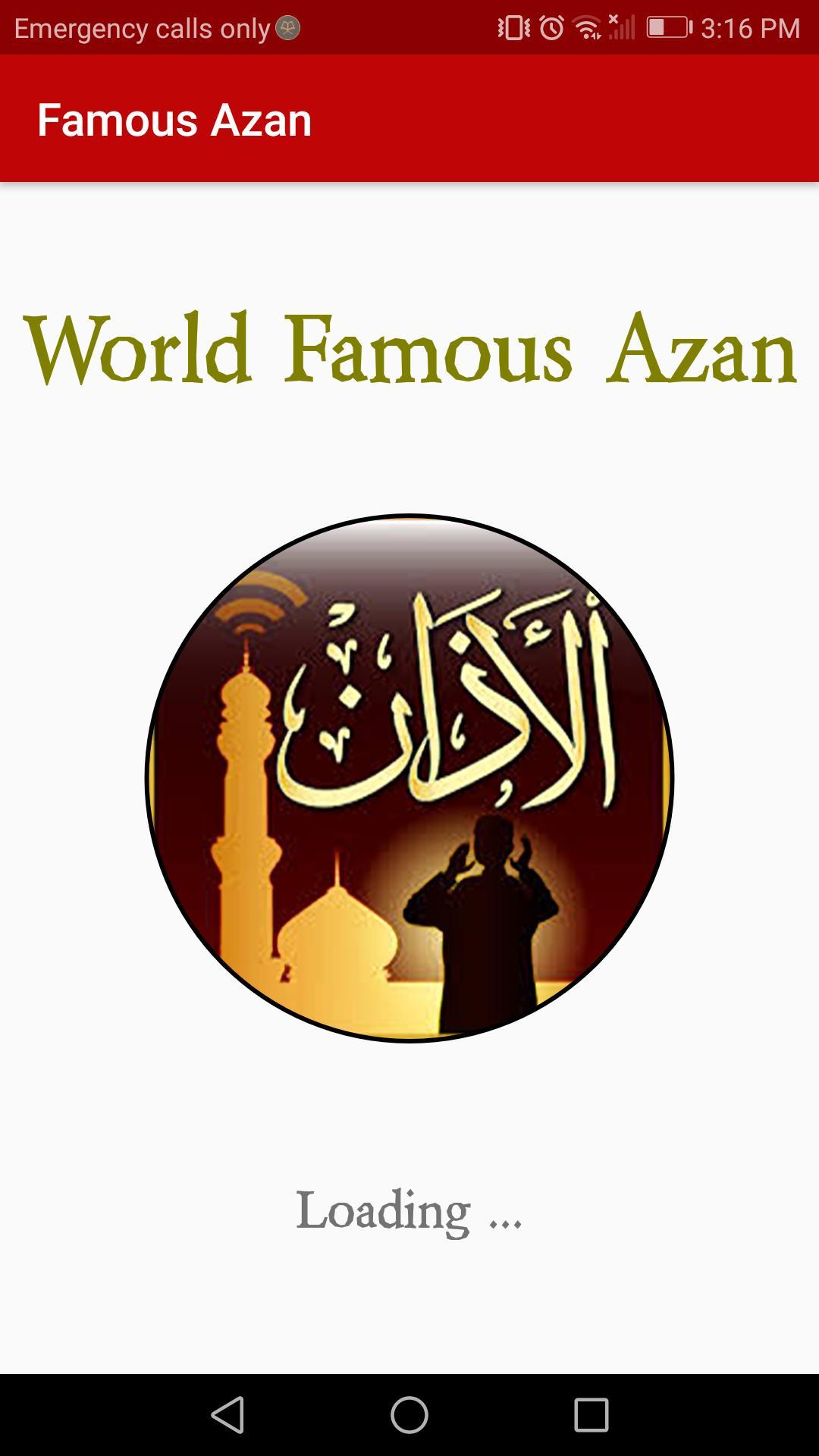 Most Beautiful Azan Sounds mp3 Ringtones Alarm for Android - APK