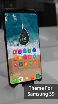 Samsung s9 plus launcher apk | 5 Best Launcher Apps for