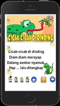 Children's song plus lyric screenshot 12