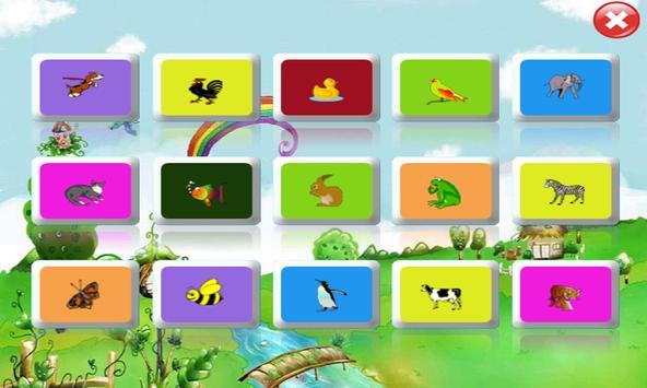 Paket Belajar Lengkap Anak screenshot 12