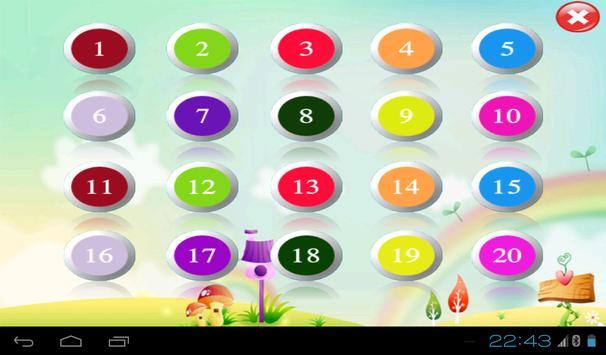 Paket Belajar Lengkap Anak screenshot 19