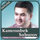 Kamronbek Soburov qo'shiqlari icon