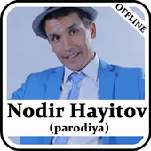 Nodir Lo`li (parodiya) icon