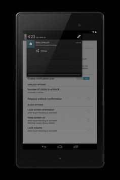 UnTouch screenshot 5