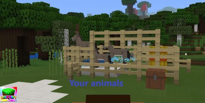 Локикрафт imagem de tela 3