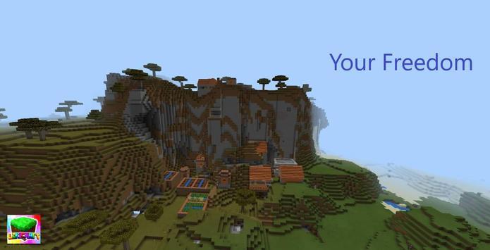 Локикрафт imagem de tela 4