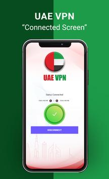 UAE VPN screenshot 3