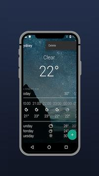 رادار الامارات  weather - الطقس screenshot 2