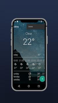 رادار الامارات  weather - الطقس screenshot 5