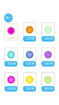 Crazy Ball Color Challenge poster