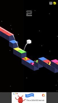 Cubic Jump Madness screenshot 3