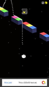 Cubic Jump Madness screenshot 1