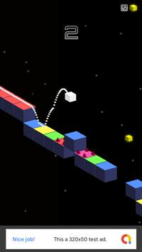 Cubic Jump Madness screenshot 2