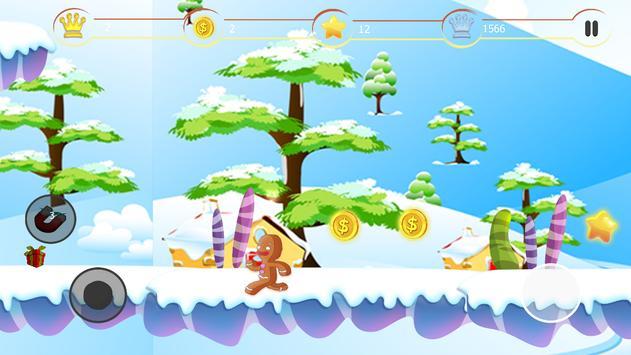 IceWorld Santa Gift screenshot 1