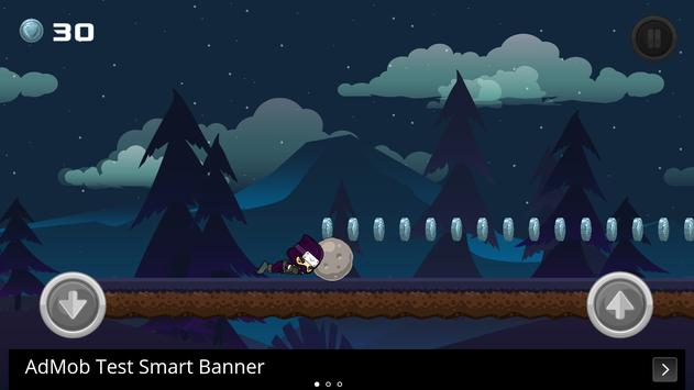 Legend Ninja Adventure screenshot 2