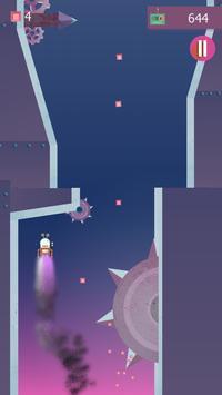 Star Space Robot screenshot 2