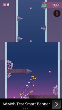 Star Space Robot screenshot 4