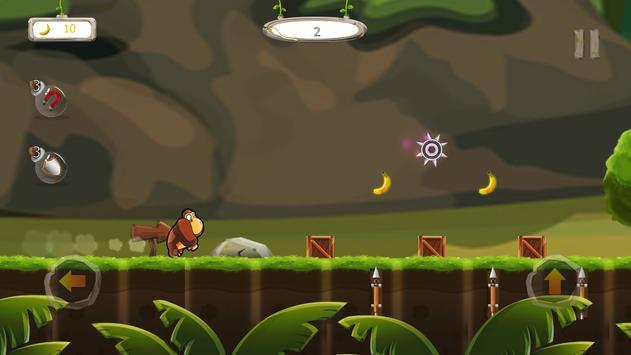 Super Apes Adventure screenshot 5