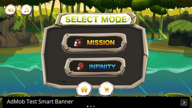 Super Apes Adventure screenshot 1