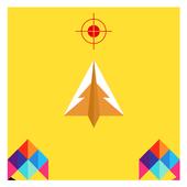 Paper Plane Rush icon