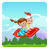Princess Flying Carpet 圖標
