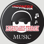 Musik Legendaris Indonesia icon