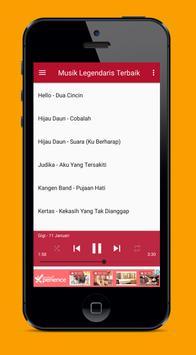 Musik Legendaris Indonesia screenshot 6