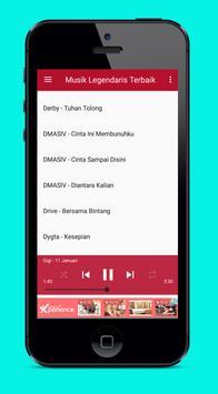 Musik Legendaris Indonesia screenshot 3