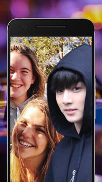 Selfie With Jungkook: Bts Jungkook Wallpapers screenshot 1