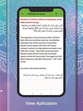 Murottal Qur'an Juz 30 OFFLINE - Ubaydillah Shaleh screenshot 3
