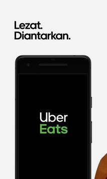Uber Eats poster
