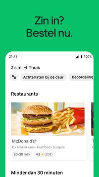 Uber Eats-poster