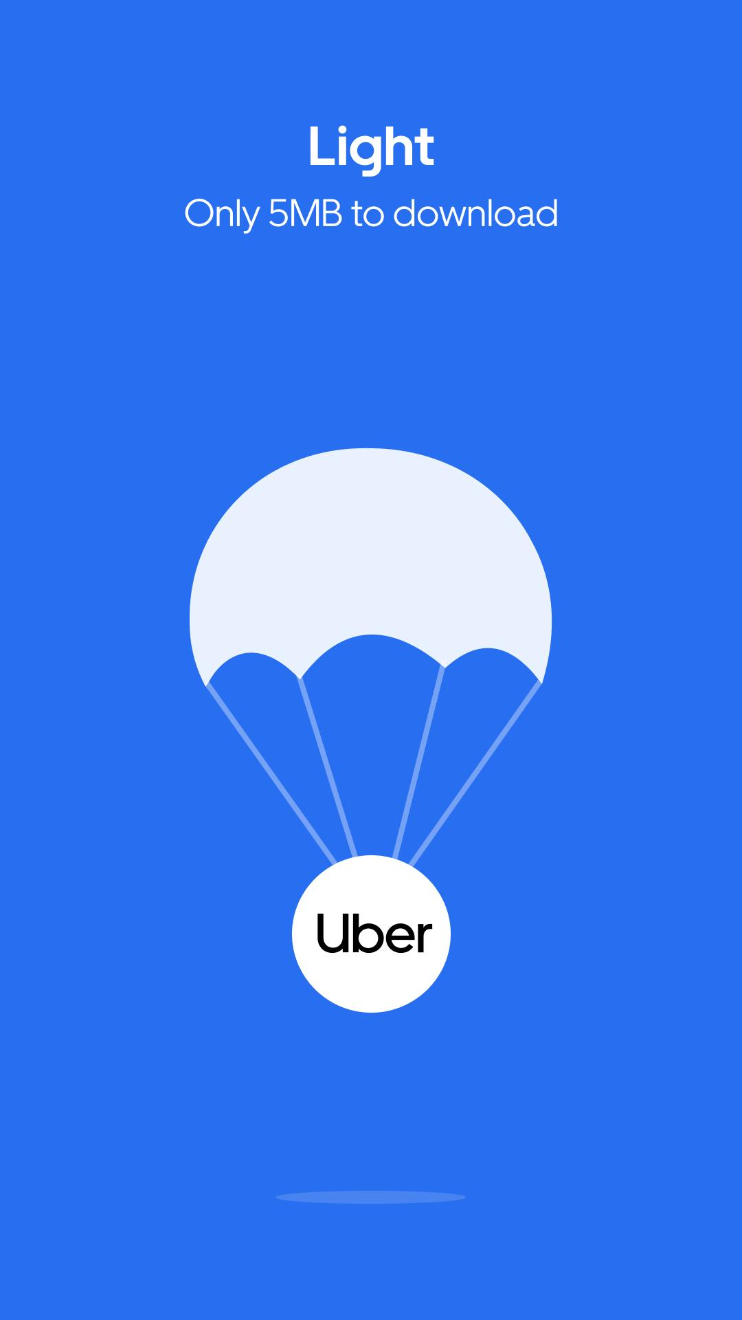 Uber Lite for Android - APK Download