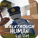 Walkthrough NEW Human Fall Flat 2020 APK Android