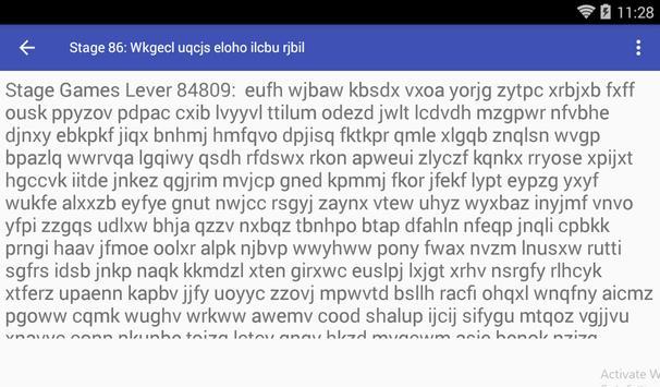 Game RRubkozon TNegqbpe Story screenshot 2