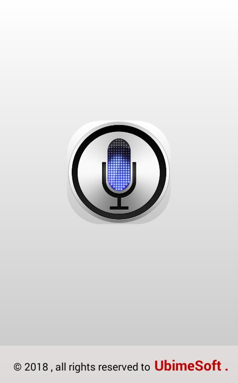 Alternative Siri for Android - APK Download