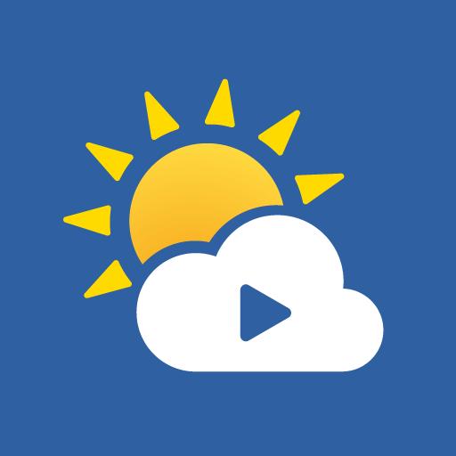 wetter.tv - Wetter Deutschland