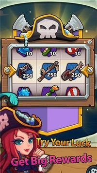 Pirate Defender screenshot 4