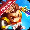 Soul Warrior: Sword and Magic - RPG Adventure ikona