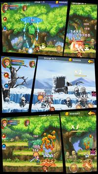 Soul Warrior: Sword and Magic - RPG Adventure screenshot 2