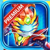Superhero Armor ikona