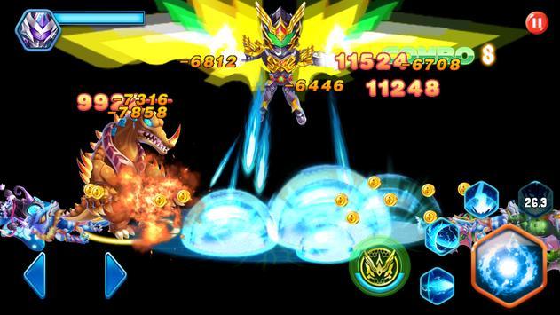 Superhero Armor screenshot 3