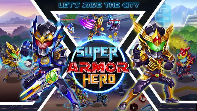 Superhero Armor screenshot 11