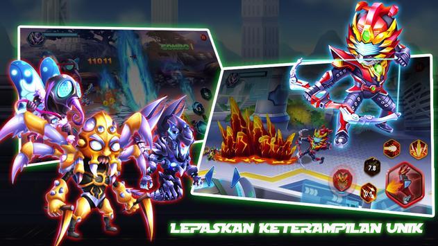 Superhero Armor screenshot 7
