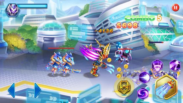 Superhero Armor screenshot 9