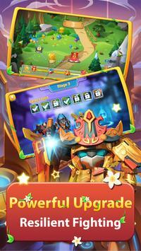 Superhero Fruit 2 Premium: Robot Fighting screenshot 8