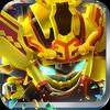 Icona Ninja Fruit: Superhero Fighting - Future War