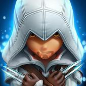Assassin's Creed Восстание иконка